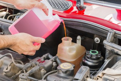 A low transmission fluid invites several transmission problems